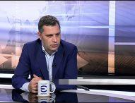 Александър Сиди: Има очакване в обществото, че обединен патриотично-консервативен блок ще влезе в НС