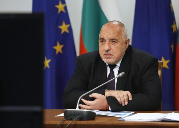 Борисов: Няма да има следващо правителство, защото изборите ще бъдат компрометирани