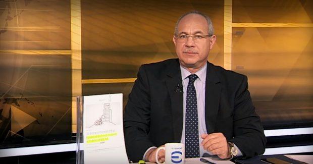 """""""Документите"""" с Антон Тодоров – 22.05.2021"""