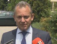 Президентът подписа указ за освобождаване на шефа на ДАНС Димитър Георгиев