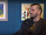 Христо Запрянов в Дискурси с Ивайло Цветков