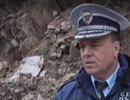 Арестуваха бившия шеф на столичния КАТ Тенчо Тенев