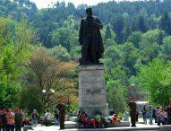 В Благоевград отбелязаха 118 години от смъртта на Гоце Делчев