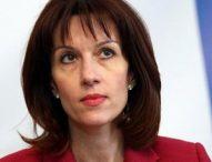 Новият председател на ЦИК: Коя е Камелия Нейкова?