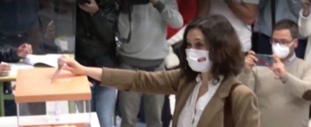 Оспорвани регионални избори в Мадрид, белязани от знака на пандемията