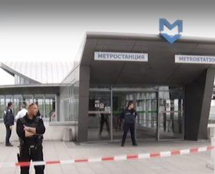 Мъж простреля жена в метрото и се самоуби