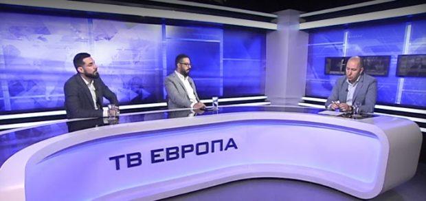 """""""Реакция"""" – 16.05.2021 г. – Служебно правителство, бюджет и икономика"""