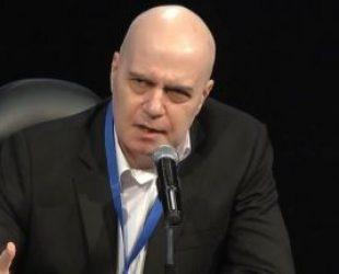 Слави Трифонов: Ако не се върне здравият разум, отиваме на избори и виновни за това ще са ДБ