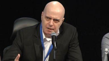 Слави Трифонов с условие за влизане в коалиция след изборите