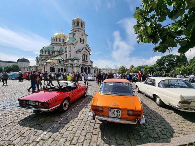 Авто Фест: 24 часа на България, Рали Сливен, Дрифт и Ретро сбирката на Спасов ден