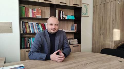 Александър Ганчев: Въвеждането на глобален корпоративен данък от 15% е отказ от икономическа свобода