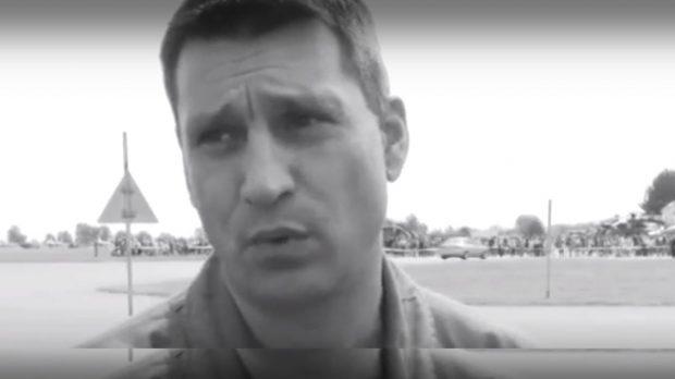 Загинал е майор Валентин Терзиев, който пилотира падналия край Шабла изтребител
