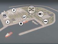 Дания ще строи първия изкуствен енергиен остров в света за 35 000 жители