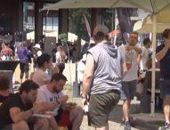 Фестивал на уличната храна в столицата събра стотици ценители на вкусните ястия