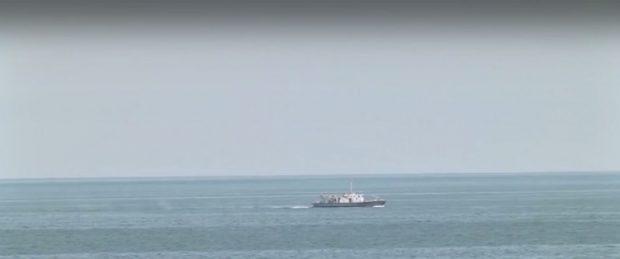 И днес продължава издирването на падналия в Черно море изтребител