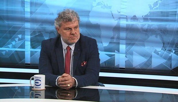 """Йонко Иванов: """"Сивите кардинали"""" в транспорта и автомобилна администрация трябва да си отидат"""
