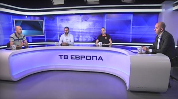 """""""Реакция"""" – 27.06.2021г. – Футбол и политика – кой ще победи?"""