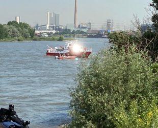 Три български момичета са се удавили в река Рейн в Германия