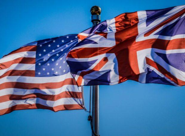 Байдън и Джонсън искат укрепване на връзките между САЩ и Великобритания