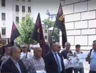 """""""Български патриоти"""" внесоха подписка в ЦИК с искане броят на секциите извън ЕС да бъде намален"""