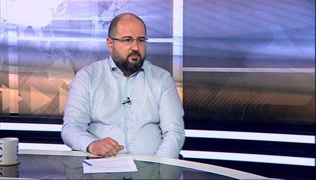 Прошко Прошков: София кандидатства за 5% от европарите, а дава около половината от БВП