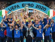Италия ликува след победата на Европейското първенство по футбол
