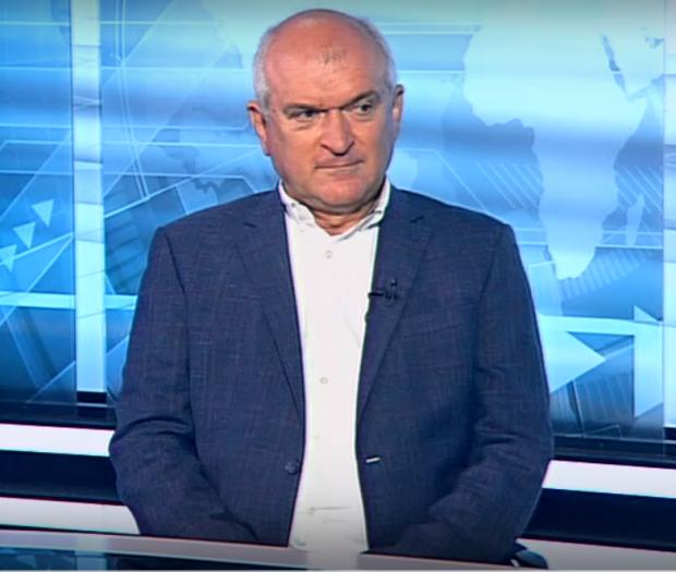 """Димитър Главчев: БСП ще подкрепи """"Има такъв народ"""", ако част от служебните министри останат"""