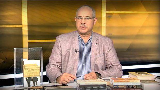 """""""Документите"""" с Антон Тодоров – 03.07.2021"""