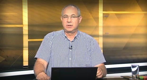 """""""Документите"""" с Антон Тодоров – 24.07.2021"""