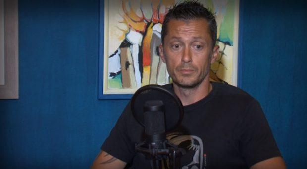 Христо Янев в Дискурси с Ивайло Цветков