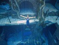 Най-дълбокият басейн в света се намира в Дубай