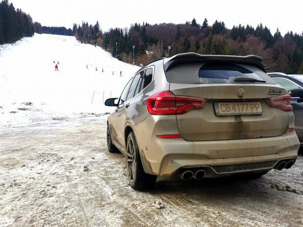 Авто Фест: Най-доброто от сезон 5 – Историята на Баха 1000 и BMW X3M Competition