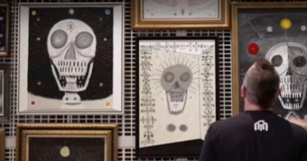 Нов музей в САЩ излага личните пространства на художници