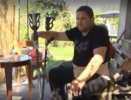 Състоянието на парализирания Николай се влошава, нужни са средства за спешна операция