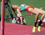 Мирела Демирева се класира на финала в скока на височина в Токио