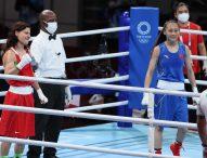 Българската боксьорка Стойка Кръстева донесе втори медал от Олимпийските игри в Токио за България
