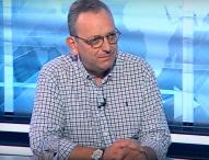 """Петър Стоянович за новата си книга """"Пътя към София"""""""