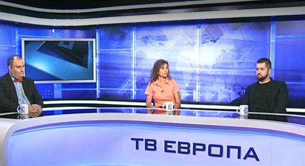 """""""Реакция"""" – 01.08.2021 г. – Икономически предизвикателства пред България"""