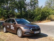 Авто Фест: MINI Cooper, Renault Arkana, Skoda Octavia LPG и електрическият картинг на Kinetik