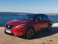 Авто Фест: изтезанието Erzberg Rodeo и тест на Nissan Qashqai