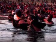 САЩ започнаха да депортират хаитянски мигранти, окупирали мост в Тексас