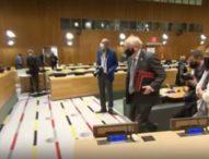 Антониу Гутериш призова за решителни действия за предотвратяване на климатична катастрофа
