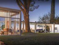 Калифорнийската къща на легендата Франк Синатра се продава за 21,5 млн. долара