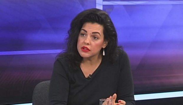 Цветанка Андреева: Една партия не може да разчита само на рейтинга на своите създатели