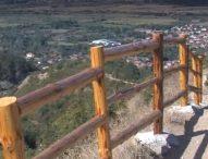 Реновириха екопътеката до Стобските пирамиди