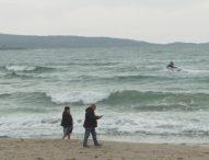 Откриха тялото на изчезналото момиче в морето край Китен