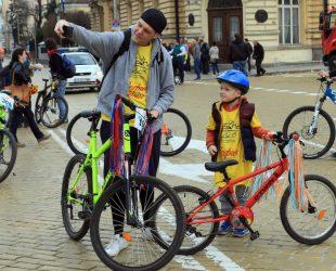 ЦГМ предизвиква столичани – оставете автомобилите, ходете пеша или карайте колело