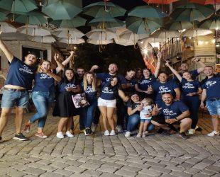 Стотици се обединиха в Пловдив, за да помогнат на дете с аутизъм
