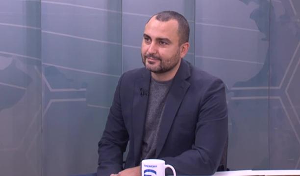 Александър Иванов: България има нужда от президент, който ще работи за обединение