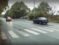 Шофьор блъсна майка и дете на пешеходна пътека в Бургас